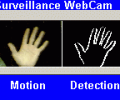 Video Surveillance WebCam Software FGENG Screenshot 0