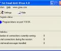 1st Email Anti-Virus Screenshot 0
