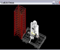 CadLib 4.0 DWG DXF .NET Library Screenshot 0