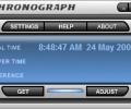 Chronograph Screenshot 0