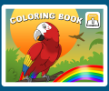 Coloring Book Screenshot 0