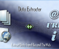Data Extractor Screenshot 0