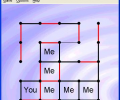 Dots and Boxes Screenshot 0
