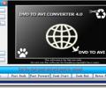 DVD to AVI Converter Screenshot 0