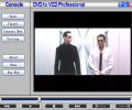 DVD to MPEG VCD Converter Screenshot 0