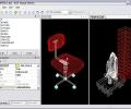 DWG DXF Sharp Viewer Screenshot 0
