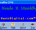 Heidi R. Stealthy (TM) Screenshot 0