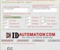 IDAutomation RSS Composite Image Generator Screenshot 0