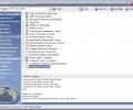 Infiltrator Network Security Scanner Screenshot 0