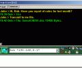 LAN Chat Enterprise Screenshot 0