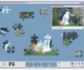 Living Scenes Jigsaw Puzzles Screenshot 0