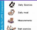 MyBFL:The Body for LIFE Companion Screenshot 0