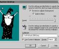 Phantom Desktop Screen Saver Screenshot 0