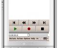 Pocket Dictate Dictation Recorder Screenshot 0