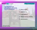 SAT Words College Vocabulary Software Screenshot 0