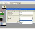 Synopsis - Visual Programming Tool Screenshot 0