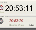 Time Sync Pro Screenshot 0