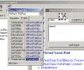 Virtual Serial Port ActiveX Control Screenshot 0