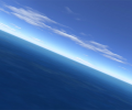 Flight over sea Screenshot 0
