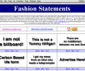 Fashion Statements Screenshot 0