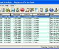Kirby Alarm And Task Scheduler PRO Screenshot 0