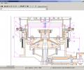 CADViewX: ActiveX for DWG, DXF, PLT, CGM Screenshot 0