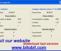 Bitobit Compolife Screenshot 0