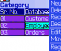 BlackBerry Database Viewer Plus Screenshot 0