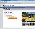 Vuze Bittorrent Client Screenshot 2