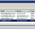 Mail PassView Screenshot 0