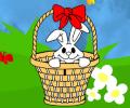 Animated Easter Bunny Wallpaper Screenshot 0