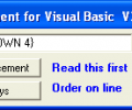 Sendkeys Replacement for Visual Basic Screenshot 0