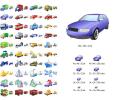 Transport Icon Set Screenshot 0