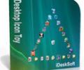 Desktop Icon Toy Screenshot 0