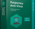 Kaspersky Anti-Virus Screenshot 0