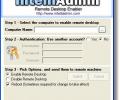 Remote Desktop Enabler Screenshot 0