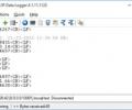 Advanced TCP IP Data Logger Screenshot 0