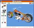 3D Kit Builder (Chopper) Screenshot 0