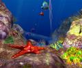 3D Ocean Fish ScreenSaver Screenshot 0