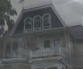 Haunted House Halloween Wallpaper Screenshot 0