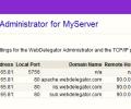 WebDelegator Screenshot 0