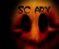 Spooky Halloween Animated Screensaver Screenshot 0