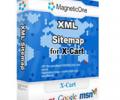 XML Sitemap for X-Cart Screenshot 0