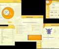 Han Trainer Mac/Linux Version Screenshot 0