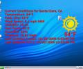 Weather Widget 2007 Screenshot 0
