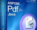 Aspose.Pdf for Java Screenshot 0