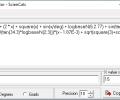 Scientific calculator - ScienCalc Screenshot 0