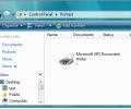XPS Removal Tool Screenshot 0