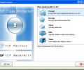 VIP Files Protector Screenshot 0