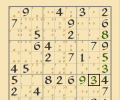 Sudoku Flash Screenshot 0